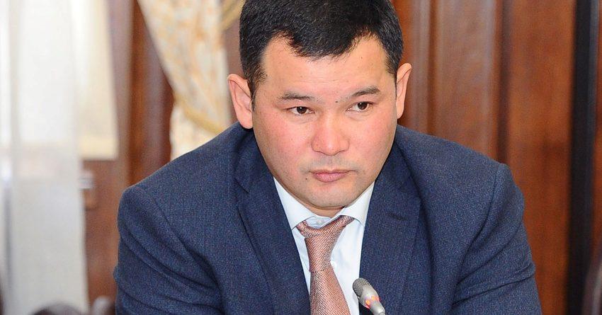 Ренат Тулебердиев назначен председателем правления ОАО «Национальная управляющая компания»