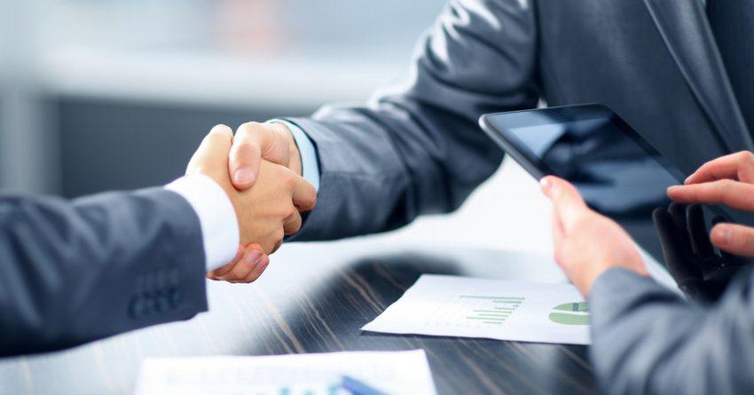 Бизнес в РК увеличил объем реализации продукции на 7%