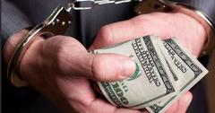 Коррупционный скандал в КР: госбюджету нанесен ущерб в 10 млн сомов