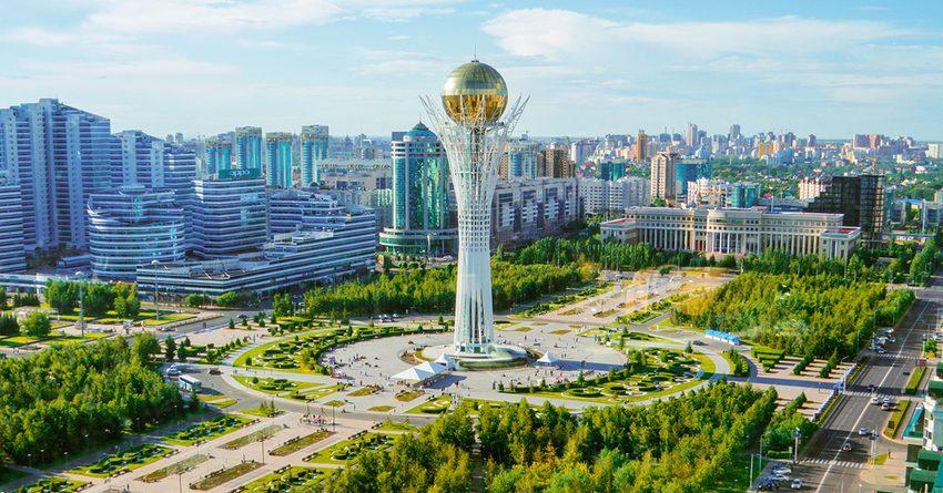 Города Алматы и Нурсултан изолируются на карантин