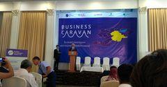 Представители бизнес-сообщества регионов обменялись опытом по вопросам экспорта продукции