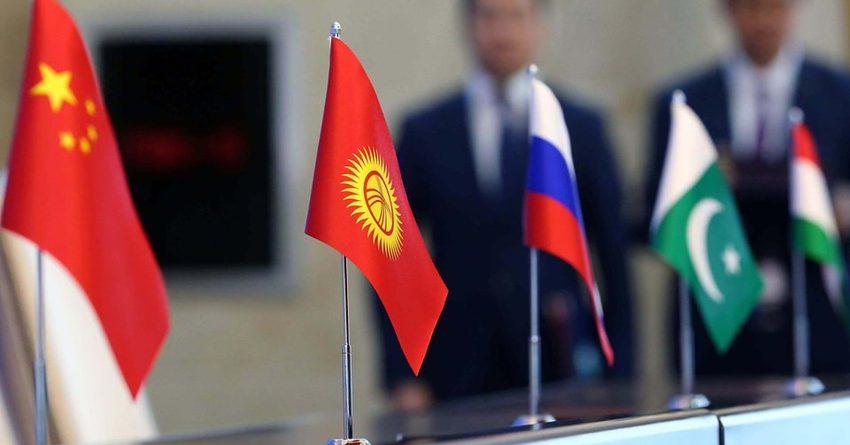 В Бишкеке завершился саммит ШОС. Следующий пройдет в Челябинске
