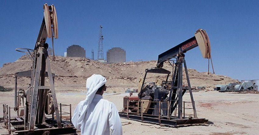 Добыча нефти достигла исторического максимума в Саудовской Аравии