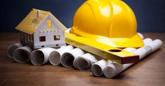 На строительство Дома юстиции потратят более 11 млн сомов