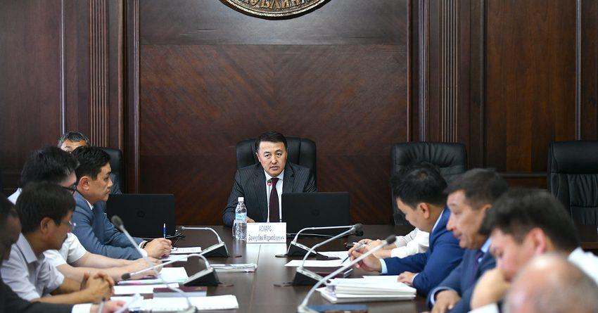 Комиссия по инвестпроектам выбрала 4 стартапа для финансирования