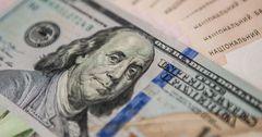 Нацбанк опять провел интервенцию, продав $5.8 млн