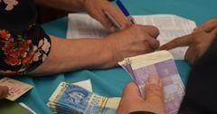 На дополнительную индексацию пенсий потратят 828 млн сомов