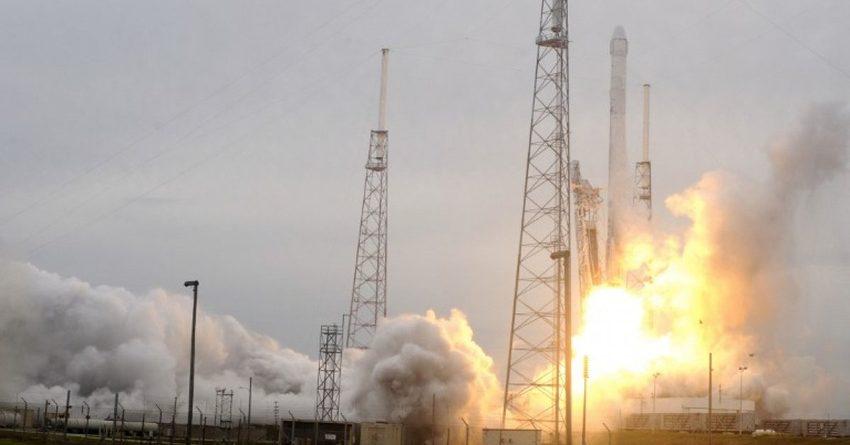 ВNASA сделали объявление поповоду взрыва ракеты