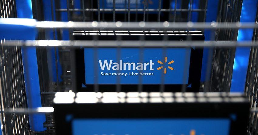 WalMart покупает онлайн–ритейлера за $3.3 и собирается конкурировать с Amazon