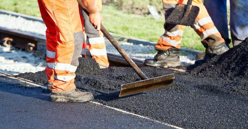 Строящийся на деньги Всемирного банка дорожный коридор готов на 46%