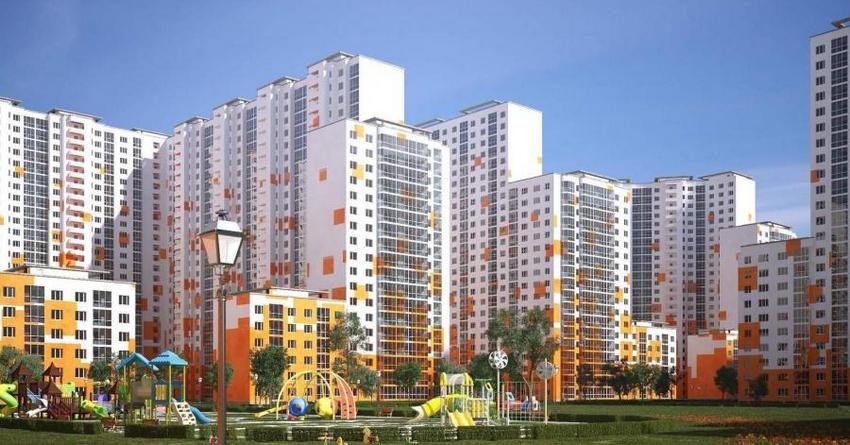 В Москве и области практически остановились продажи жилья в новостройках