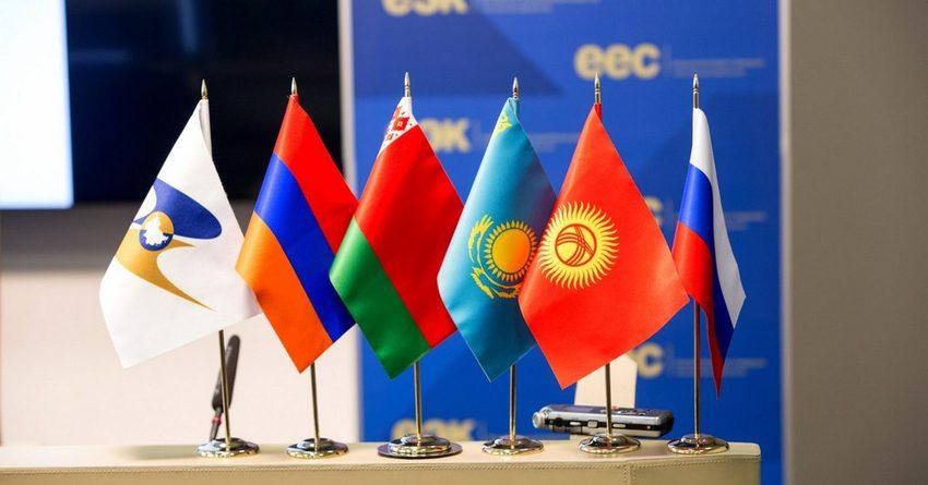 В 2017 году рост экономики Кыргызстана будет самым высоким среди стран ЕАЭС