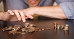 В Кыргызстане за полгода номинальная зарплата выросла всего на $14