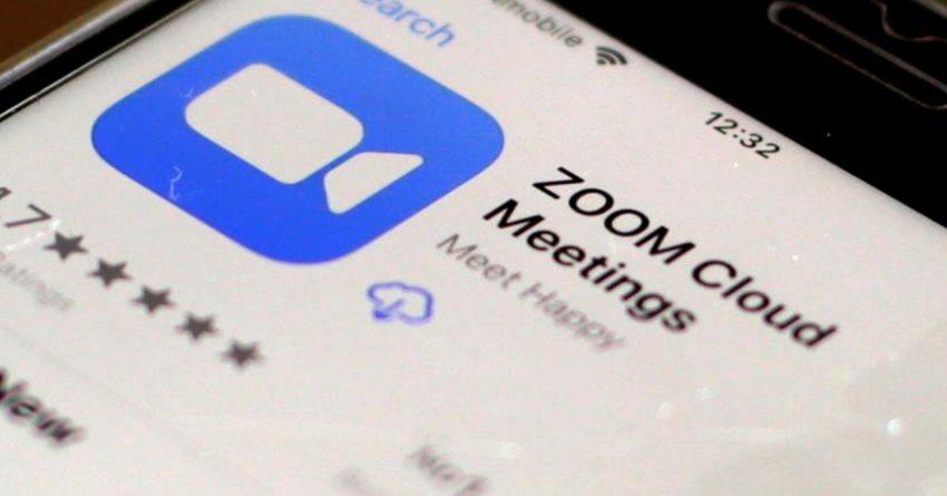 Google запретила сотрудникам использовать Zoom для работы