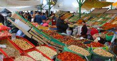 Кыргызстан начнёт осуществлять беспошлинный ввоз товаров в страны ЕС
