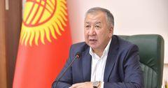 Боронов: Государственная собственность должна использоваться эффективно