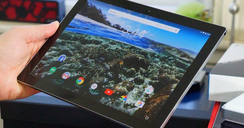 Google больше не будет выпускать планшеты