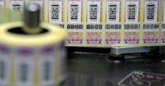 ГНС ищет подрядчика для изготовления акцизных марок