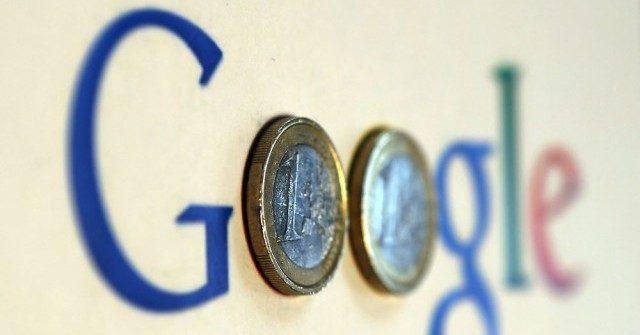 «Налог на Google» пополнил бюджет России на 2 млрд рублей