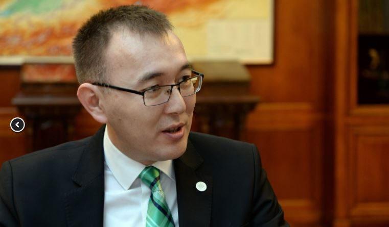 Абдыгулов: Резервы Нацбанка КР составляют $2 млрд 182 млн
