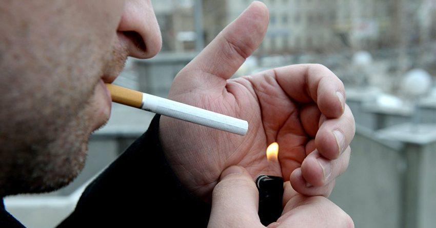Закон против курения ударит по бизнесу
