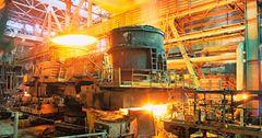 Китайский инвестор построит сталеплавильный завод за $50 млн