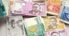 Нацбанк: долларизация депозитной базы комбанков КР снизилась за полгода на 3%