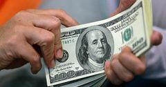 НБКР объяснил ситуацию,которая сложилась сегодня на валютном рынке