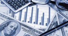 В КР объемы торгов на рынке ценных бумаг снизились на 99%