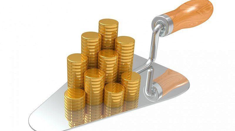 В 2020 году по статье капитальные вложения профинансировано 1.6 млрд сомов