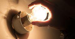 Долг потребителей электроэнергии превысил 1 млрд сомов