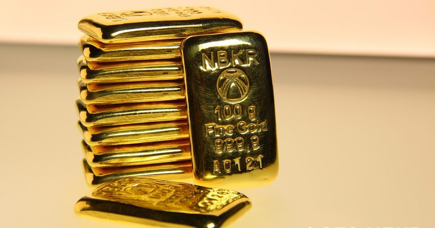 Клиенты «Айыл Банка» смогут держать на своих картах золото