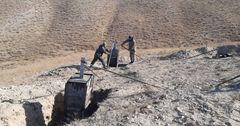 НЭСК улучшает электроснабжение в Баткене