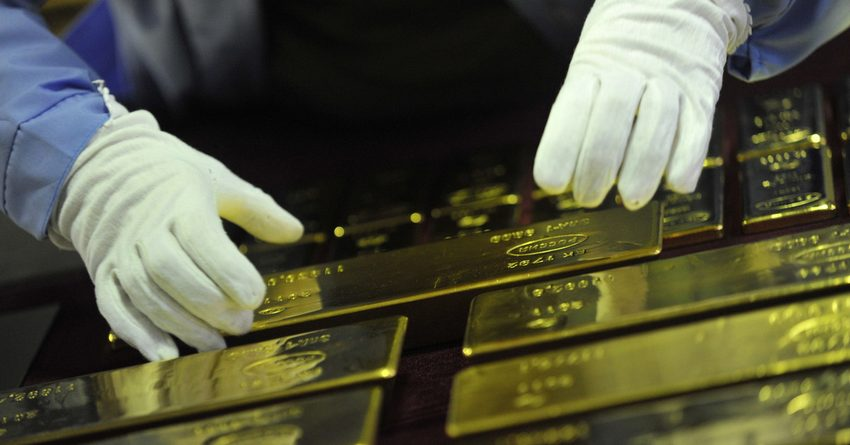 Аффинажный завод «Кыргызалтына» прошел сертификацию Лондонской ассоциации торговли слитками