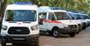 Финпол начал расследование по закупке машин скорой помощи