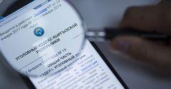 11 партий КР согласны исключить налоговые нарушения из УК