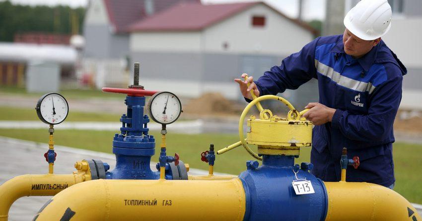 Белорусский долг перед Россией за газ превысил $700 млн