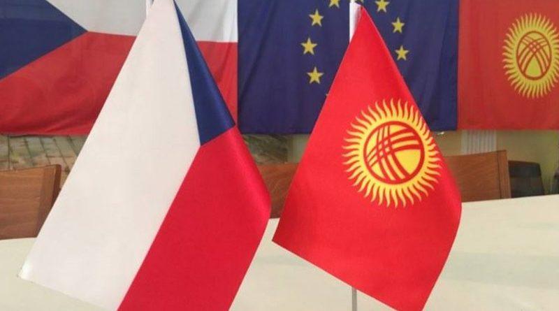 В Бишкек из Чехии прибыли 30 компаний для участия в VI совместном бизнес-форуме