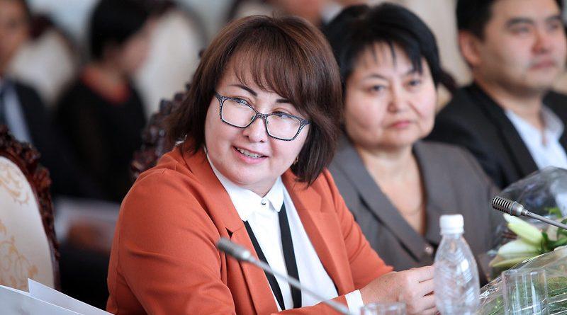 Гульнара Ускенбаева вошла в совет директоров «БТА Банка»