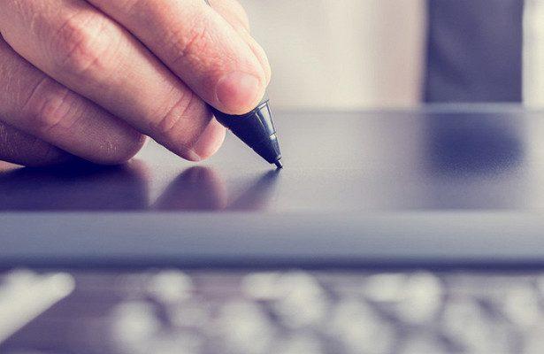 У бизнесменов в регионах трудности с покупкой электронной подписи — JIA