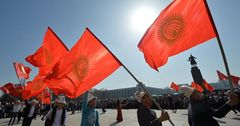 Кыргызстану потребуется 23 года, чтобы догнать страны со средним уровнем дохода
