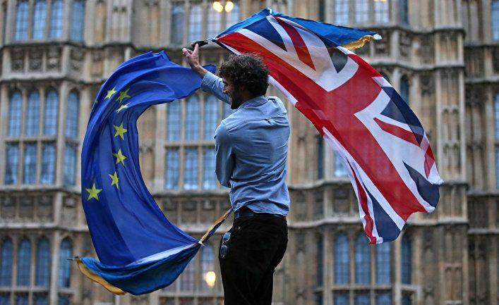 Финкомпании начали выводить активы из Великобритании в ожидании Brexit