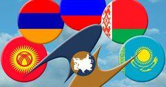 Объемы внешней торговли ЕАЭС за 10 месяцев 2020 года превысили $501.6 млрд