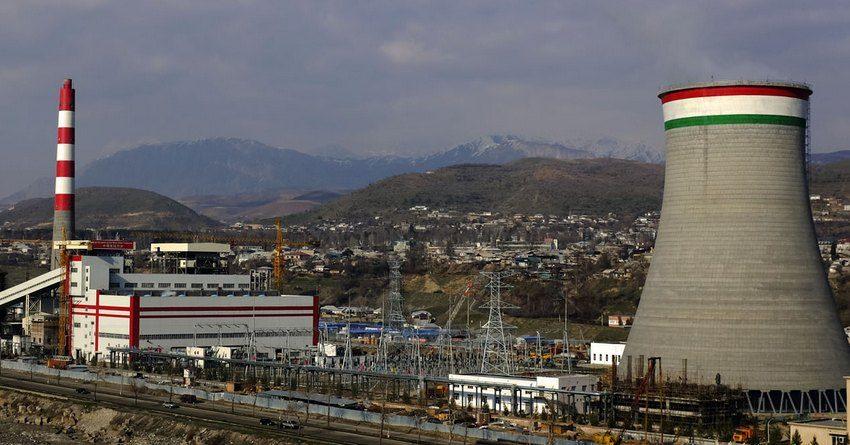 Крупнейшей энергокомпании Таджикистана «Барки точик» грозит банкротство