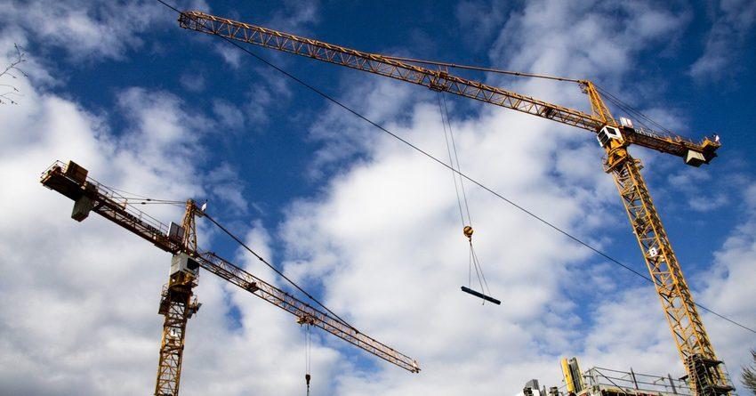 Объем ввода жилья в КР вырос за семь месяцев на 5%