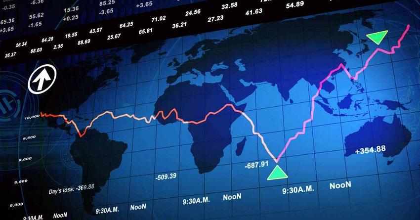 Мировая экономика будет замедляться ближайшие 10 лет - эксперты