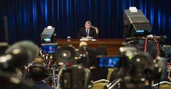 Атамбаев: Очистные сооружения должны висеть на шее у Centerra