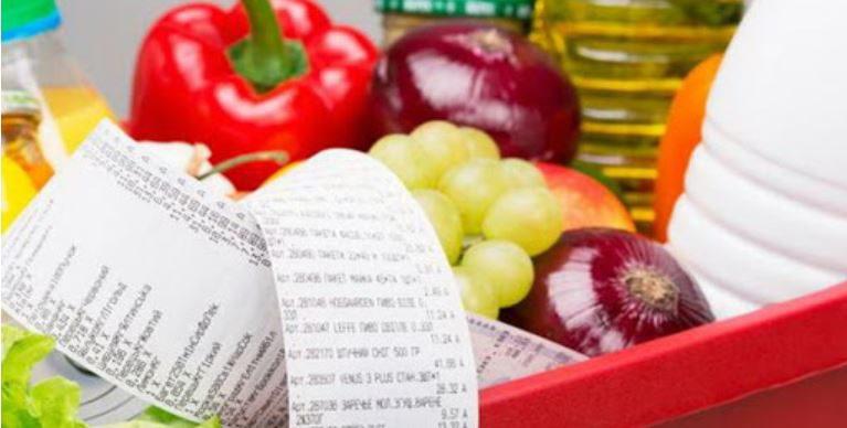 В марте в Кыргызстане цены на продовольствие выросли на 9.8%