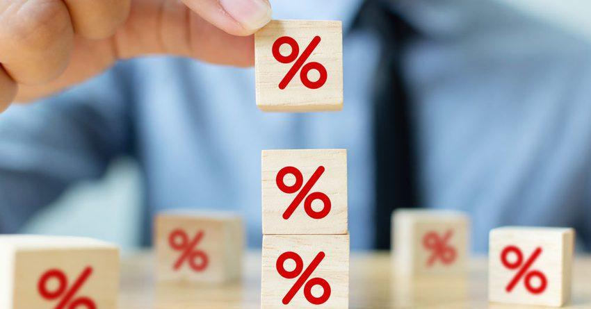 Кредиты в сомах подешевели на 4.75%, в долларах — на 1%