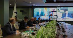 Бизнес-сообщество ЕАЭС подготовит предложения в пакет антикризисных мер